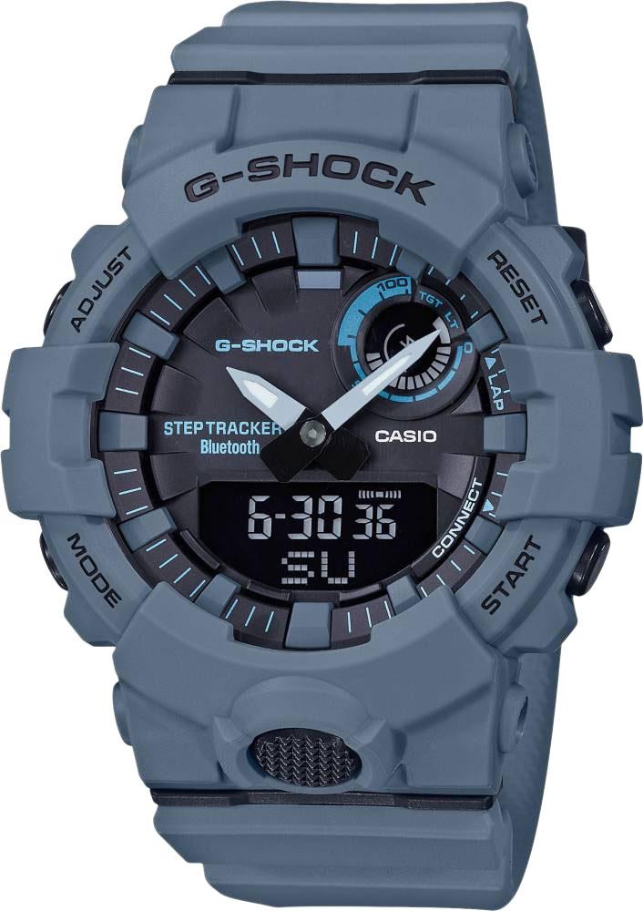 Мужские часы Casio GBA-800UC-2AER