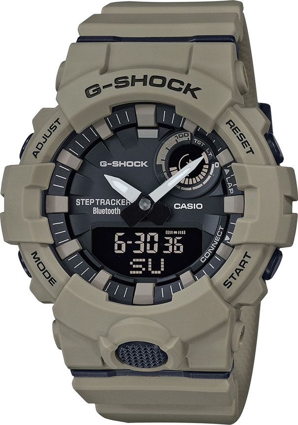Мужские часы Casio GBA-800UC-5AER