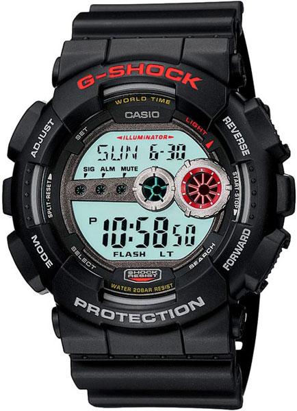 Мужские часы Casio GD-100-1A