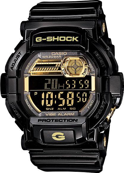 Мужские часы Casio GD-350BR-1E casio prw 3500 1e