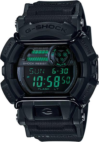 Мужские часы Casio GD-400MB-1E casio prw 3500y 1e