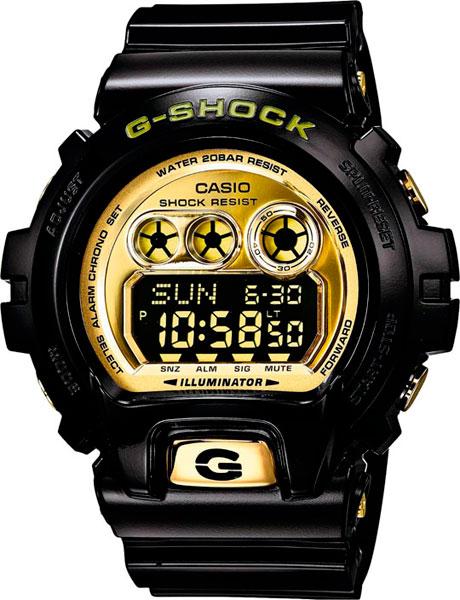 Мужские часы Casio GD-X6900FB-1E casio casio gd x6900mc 5e