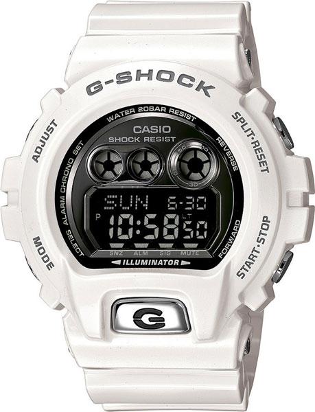 Мужские часы Casio GD-X6900FB-7E часы casio g shock gd x6900fb 1