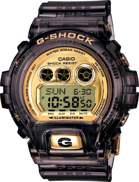 Мужские часы Casio GD-X6900FB-8E