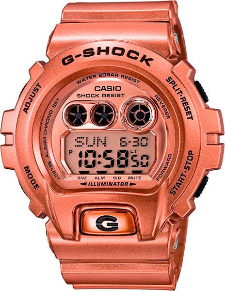 Мужские часы Casio GD-X6900GD-9E Мужские часы Citizen AP4030-06E