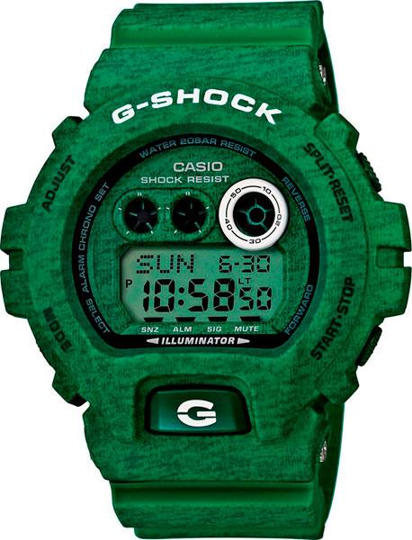 Мужские часы Casio GD-X6900HT-3E
