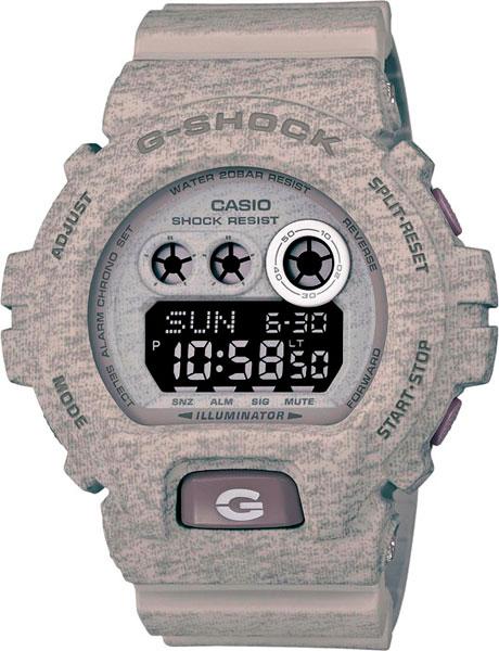Мужские часы Casio GD-X6900HT-8E