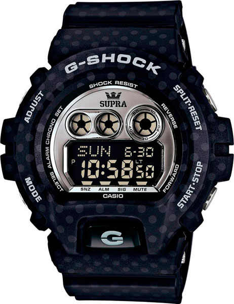 Мужские часы Casio GD-X6900SP-1E casio gd 100gb 1e