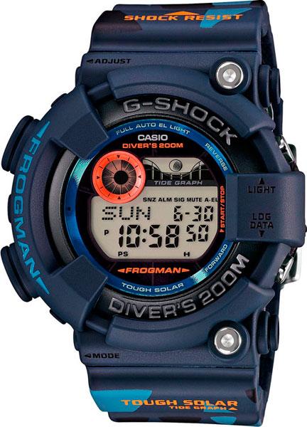 Мужские часы Casio GF-8250CM-2E мужские часы casio dw 6900zb 2e