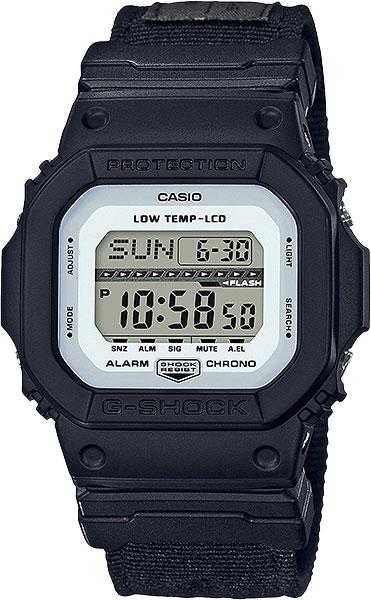 Мужские часы Casio GLS-5600CL-1E casio prw 3500 1e