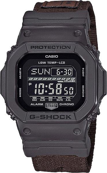 Мужские часы Casio GLS-5600CL-5E casio casio gd x6900mc 5e