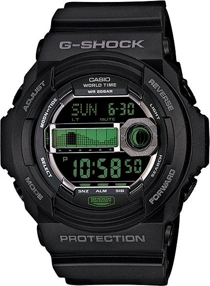 цена на Мужские часы Casio GLX-150CI-1E