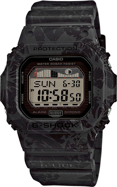 Мужские часы Casio GLX-5600F-1E casio prw 3500y 1e