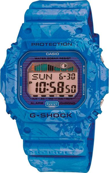 цена на Мужские часы Casio GLX-5600F-2E