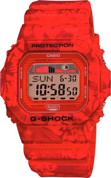 Мужские часы Casio GLX-5600F-4E casio glx 5600f 8e