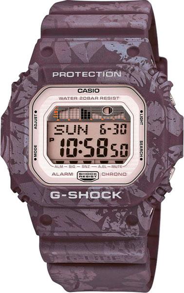 цена Мужские часы Casio GLX-5600F-8E онлайн в 2017 году