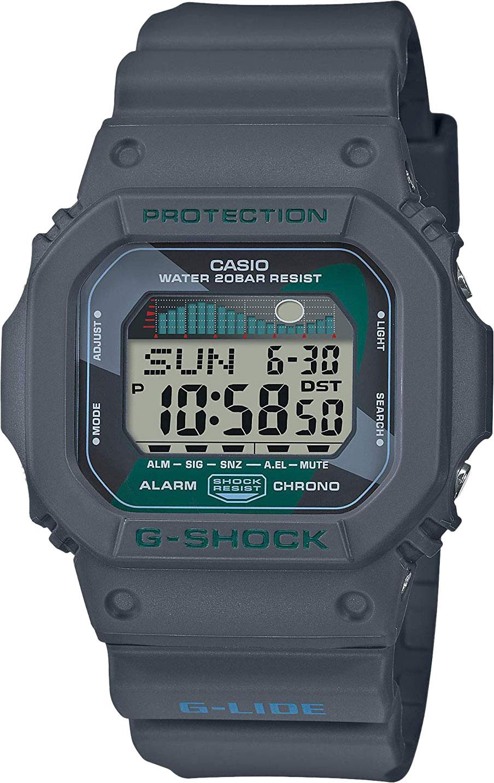 Мужские часы Casio GLX-5600VH-1ER все цены