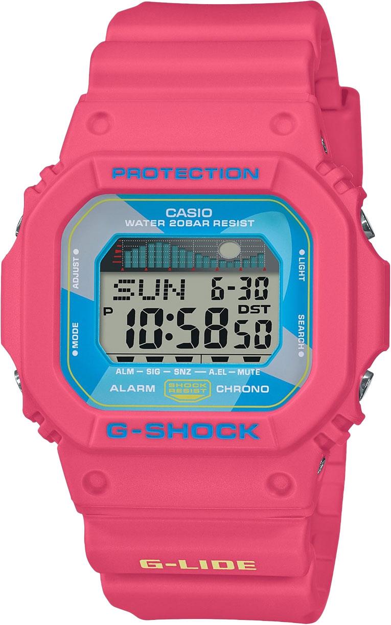 Мужские часы Casio GLX-5600VH-4ER