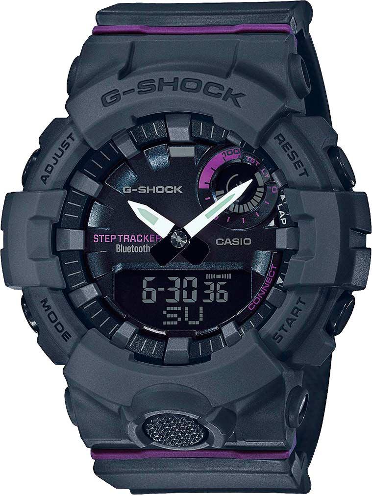 Мужские часы Casio GMA-B800-8AER