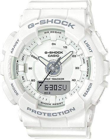 Женские часы Casio GMA-S130-7A
