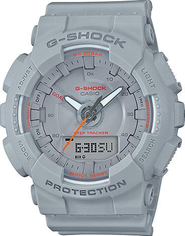 Женские часы Casio GMA-S130VC-8A