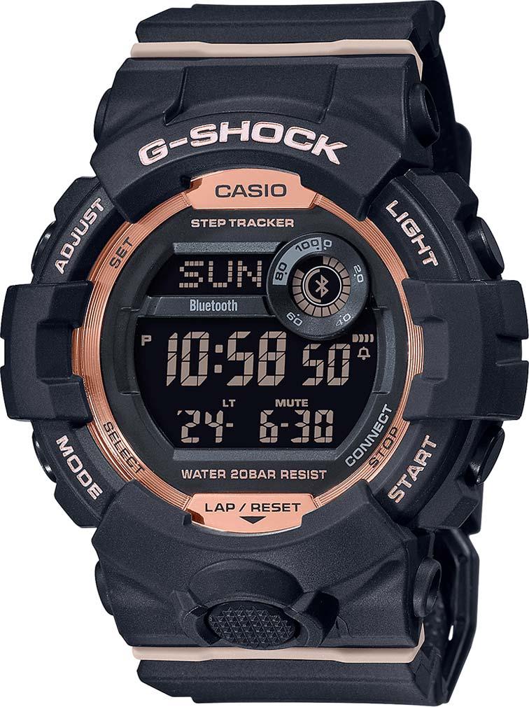 Мужские часы Casio GMD-B800-1ER