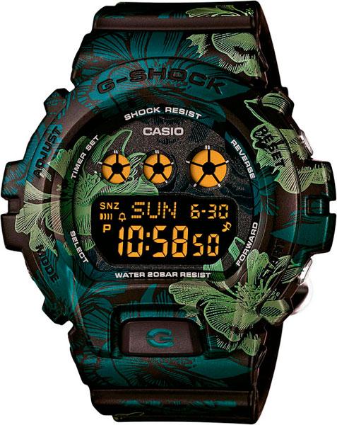 Женские часы Casio GMD-S6900F-1E часы casio gw m5610 1e