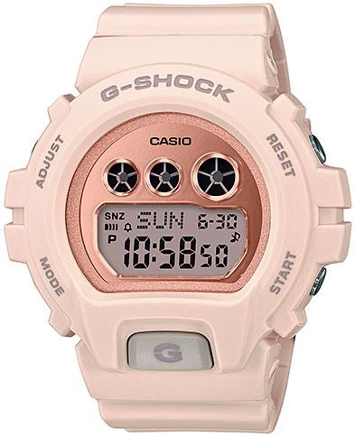 Женские часы Casio GMD-S6900MC-4E все цены