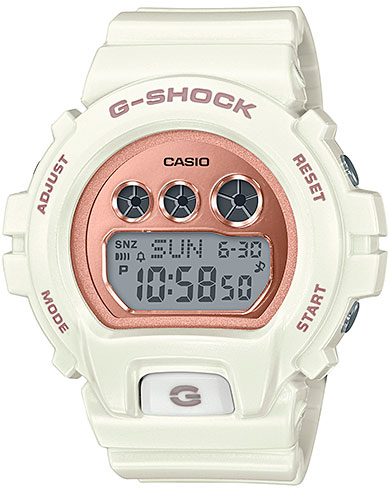 Женские часы Casio GMD-S6900MC-7E