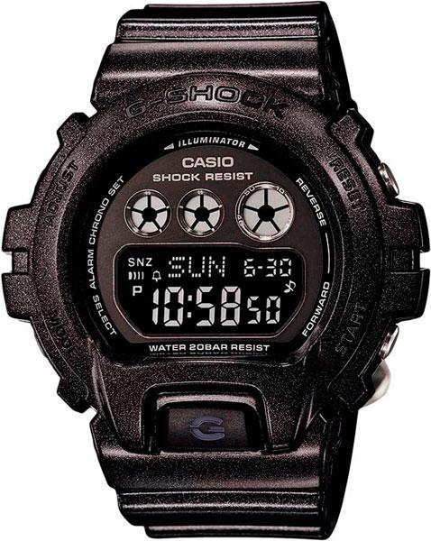 Женские часы Casio GMD-S6900SM-1E тетрадь на скрепке printio death metal