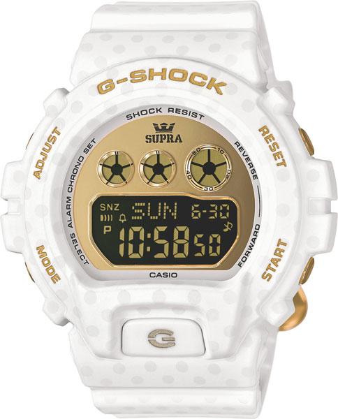где купить Женские часы Casio GMD-S6900SP-7E по лучшей цене