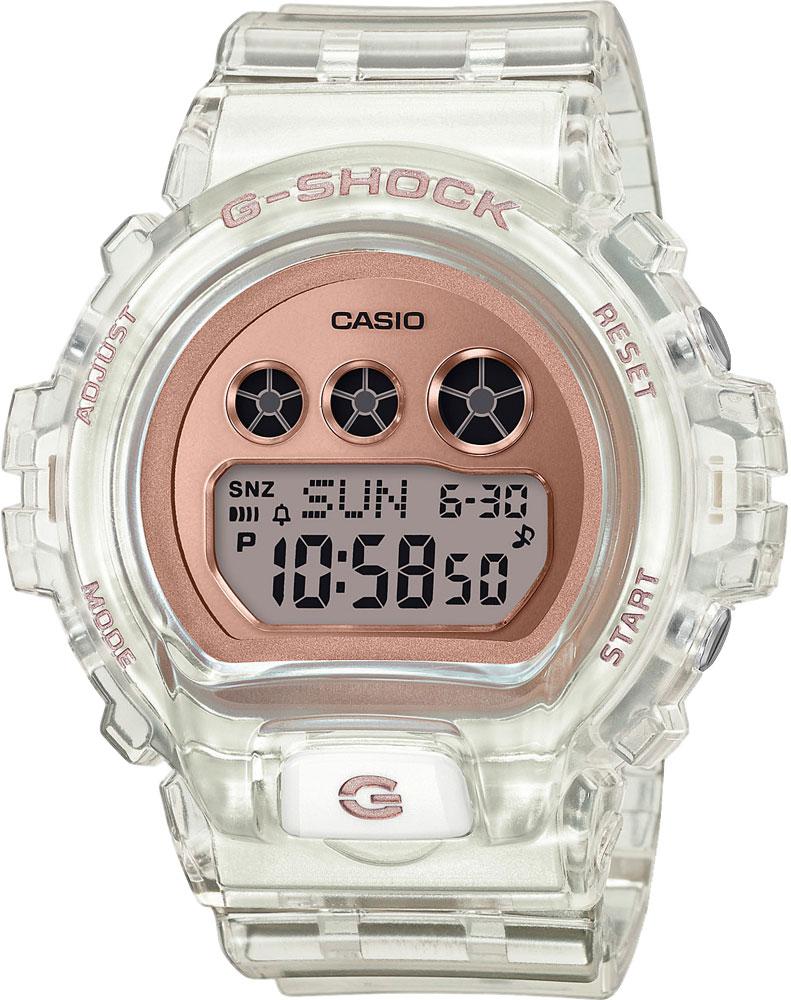 Женские часы Casio GMD-S6900SR-7ER
