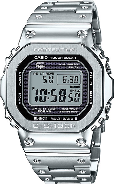 Мужские часы Casio GMW-B5000D-1E