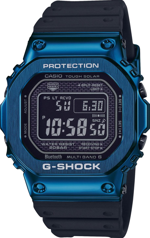 Мужские часы Casio GMW-B5000G-2ER