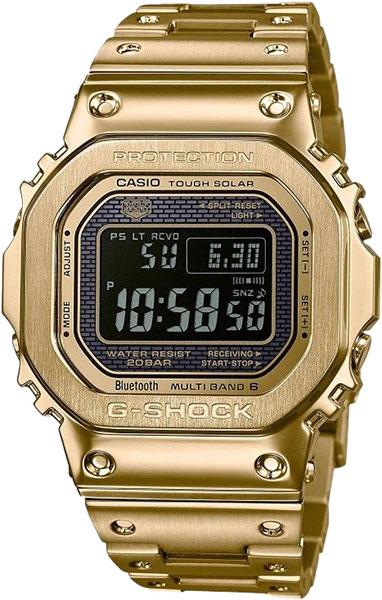 Мужские часы Casio GMW-B5000GD-9E