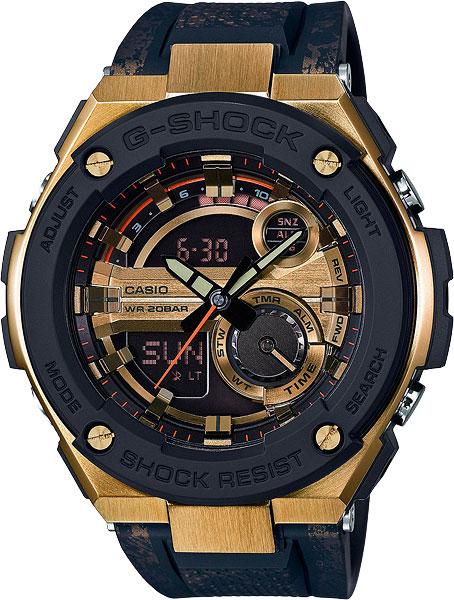 Мужские часы Casio GST-200CP-9A