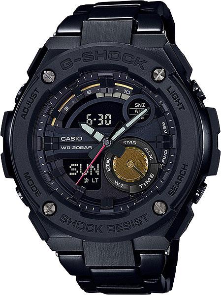 Мужские часы Casio GST-200RBG-1A