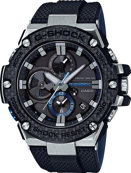 Мужские часы Casio GST-B100XA-1A