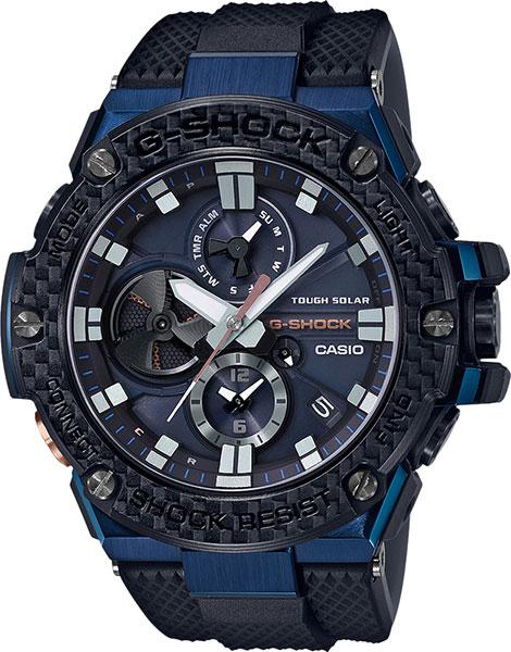 Мужские часы Casio GST-B100XB-2A