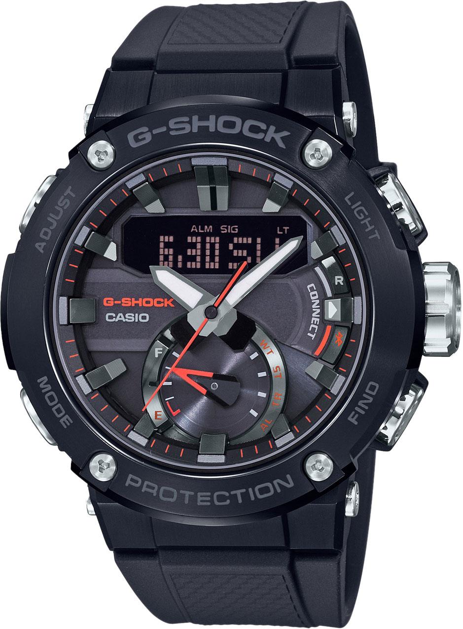 Мужские часы Casio GST-B200B-1AER