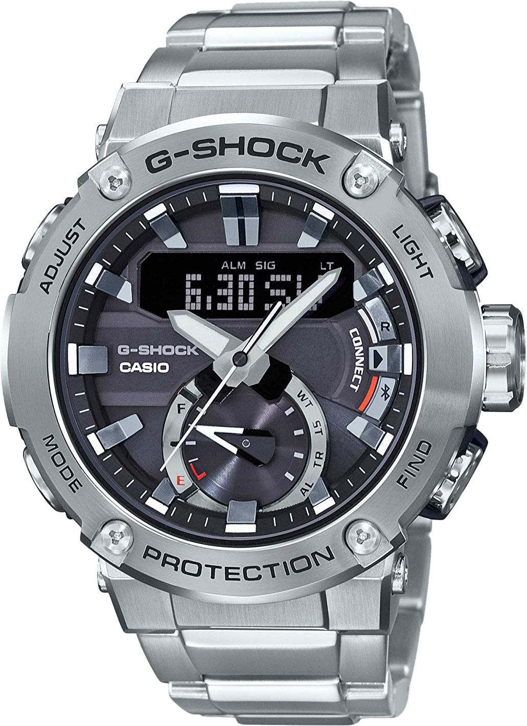 Мужские часы Casio GST-B200D-1AER