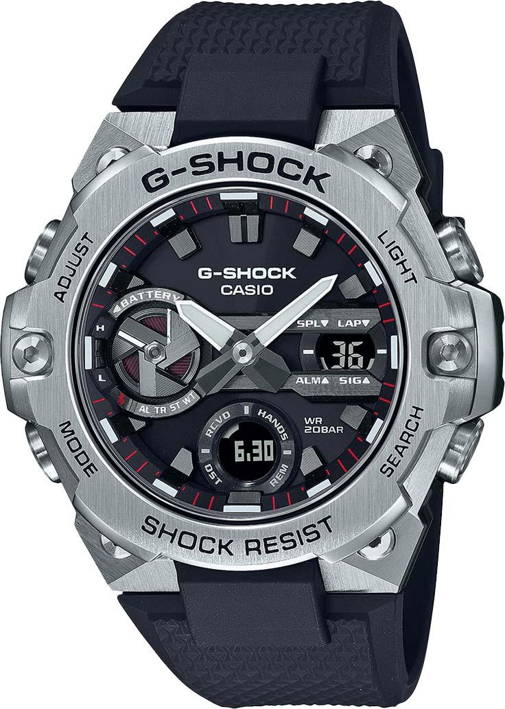 Мужские часы Casio GST-B400-1AER