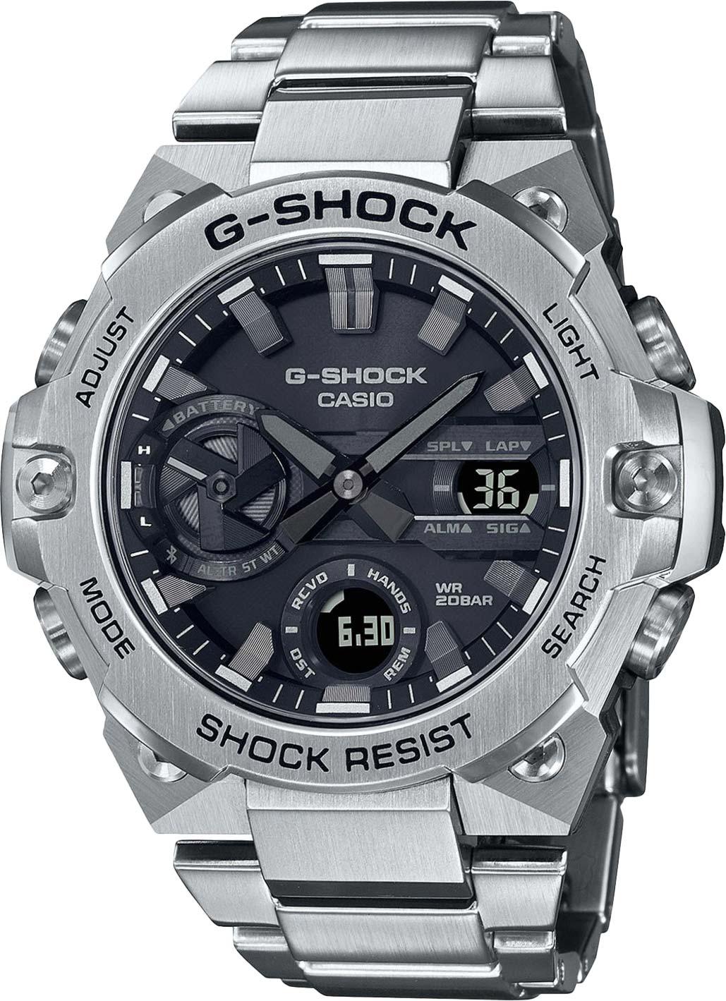 Мужские часы Casio GST-B400D-1AER