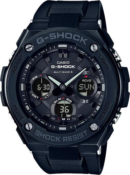 Мужские часы Casio GST-W100G-1B