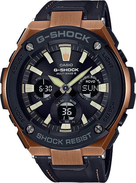 Мужские часы Casio GST-W120L-1A
