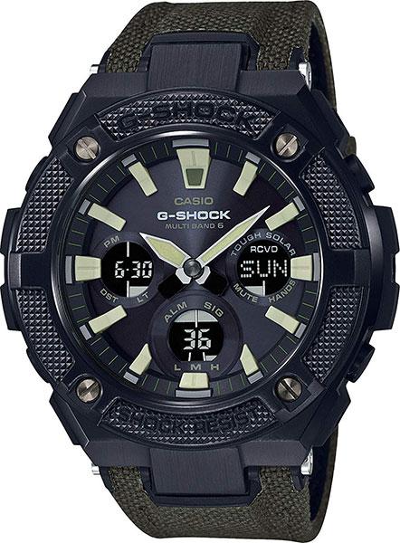 Мужские часы Casio GST-W130BC-1A3