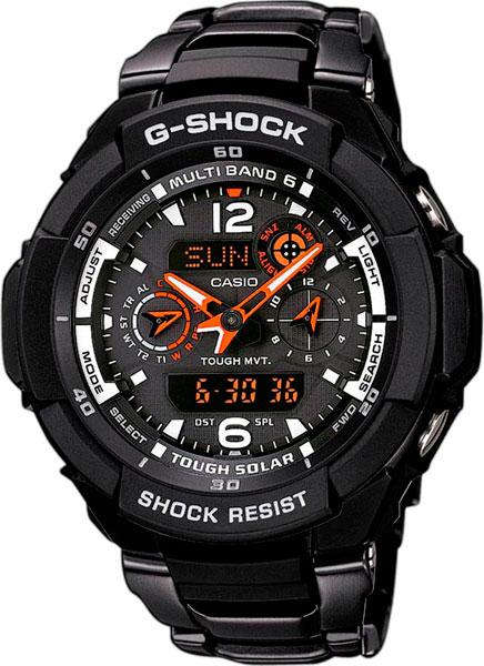 Мужские часы Casio GW-3500BD-1A