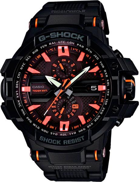 где купить Мужские часы Casio GW-A1000FC-1A4 по лучшей цене