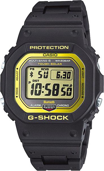 Мужские часы Casio GW-B5600BC-1E