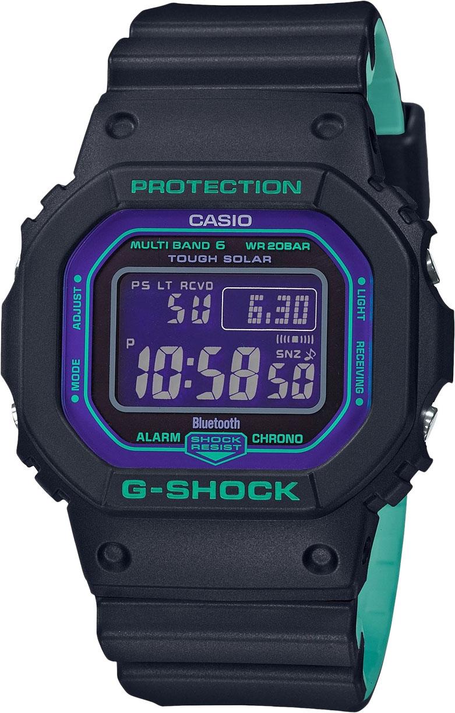 Мужские часы Casio GW-B5600BL-1ER
